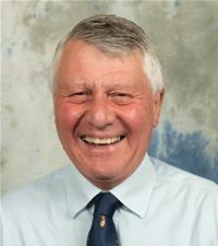 Profile image for Councillor Jerry Brook