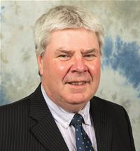 Councillor Phillip Twiss