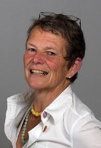 Profile image for Councillor Polly Colthorpe