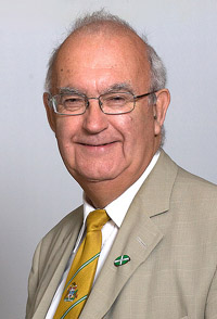 Profile image for Councillor Brian Greenslade