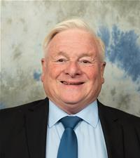 Profile image for Councillor Philip Sanders