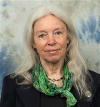 Profile image for Councillor Jacqi Hodgson